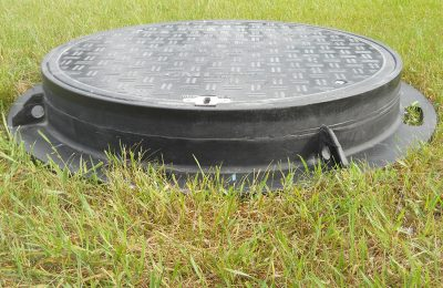 Kinds of Composite Plastic Manhole Cover you can Use