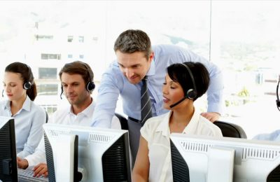 Why your Business Should Choose a Live Receptionist Over an Automated Voice System