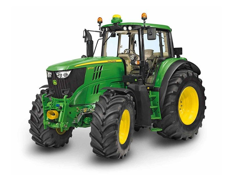 Few Mistakes to Avoid While Using Your New Tractor