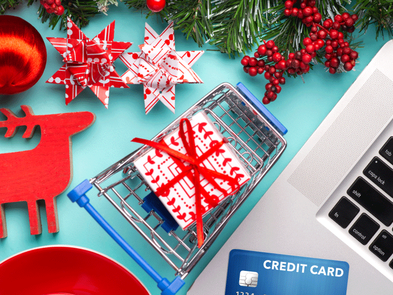 Preparing Your Retail Store for Christmas and January Sales