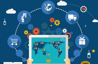 Benefits of Cross-border E-commerce