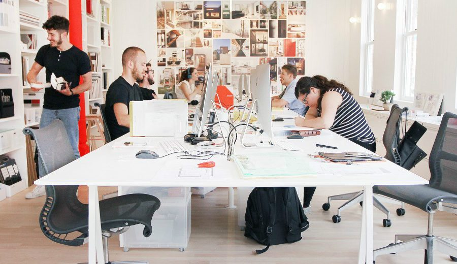 What to Look in an Architecture Firm