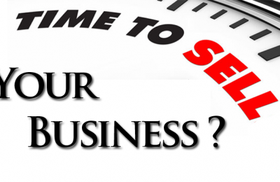 Why Sell your Business?