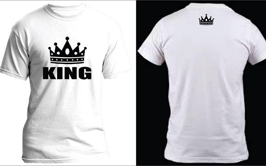 Benefits Of Custom T-Shirt printing