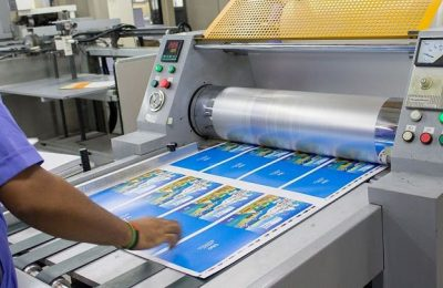 Printing Companies Can be Contacted for Getting a Book Prepared in Hard Copy