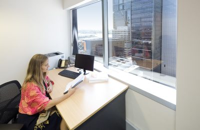 How Can a Serviced Office Benefit Your Business?