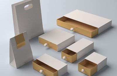 Increase Your Productivity With Custom Boxes