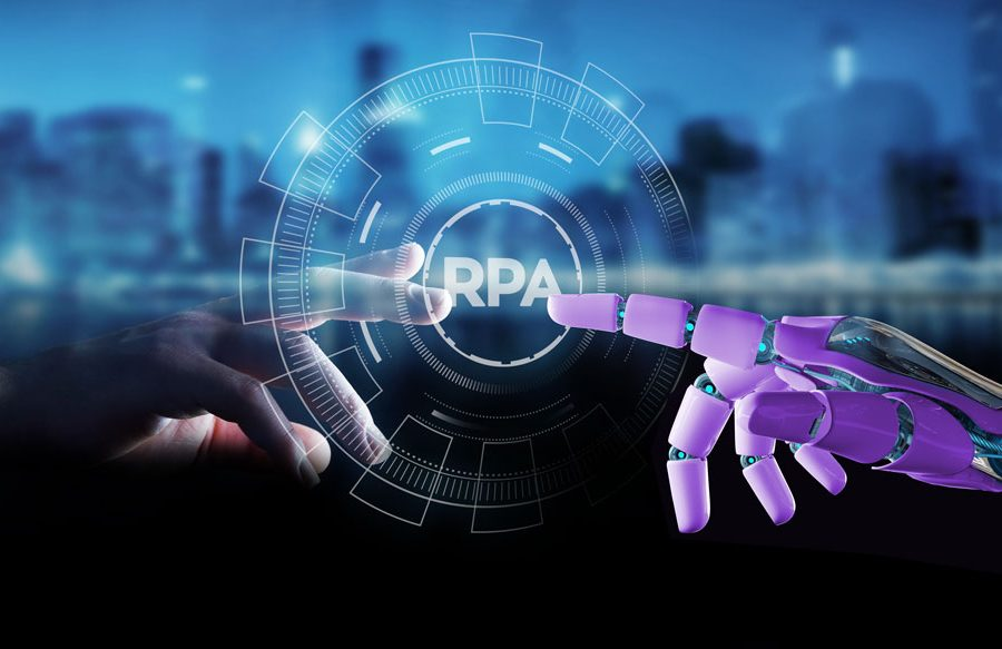 3 ways RPA can be a boost for your business
