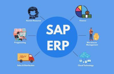 Top 3 reasons business prefer SAP ERP software solutions