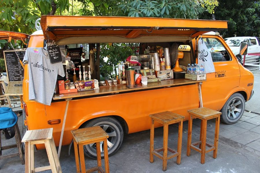How To Grow Business With Food Trucks